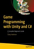 Game Programming with Unity and C (eBook, PDF)