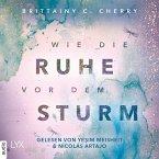 Wie die Ruhe vor dem Sturm / Chances Bd.1 (MP3-Download)