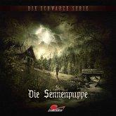 Die schwarze Serie, Folge 15: Die Sennenpuppe (MP3-Download)