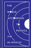 The World According to Physics (eBook, PDF)