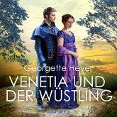 Venetia und der Wüstling (ungekürzt) (MP3-Download)
