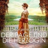 Der Page und die Herzogin (ungekürzt) (MP3-Download)
