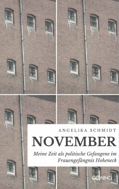 November - Schmidt, Angelika
