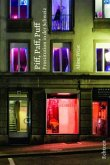 Piff, Paff, Puff. Prostitution in der Schweiz