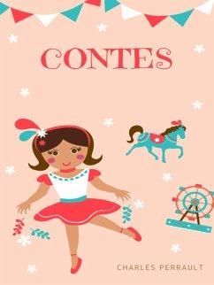Contes (eBook, ePUB)