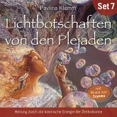 Lichtbotschaften von den Plejaden (Übungs-Set 7) (MP3-Download)