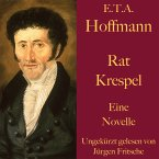 E. T. A. Hoffmann: Rat Krespel (MP3-Download)
