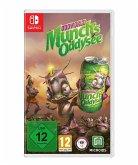 Oddworld: Munch's Oddysee Standard Edition (Nintendo Switch)