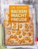 Dr. Oetker Backen macht Freude (Mängelexemplar)