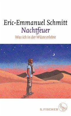Nachtfeuer (Mängelexemplar) - Schmitt, Eric-Emmanuel
