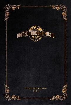 Tomorrowland 2020-United Through Music - Diverse