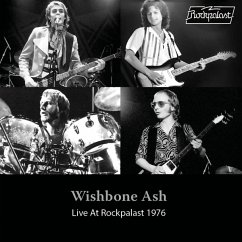 Live At Rockpalast 1976 - Wishbone Ash