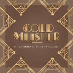 Willkommen In Den Zwanzigern! - Goldmeister