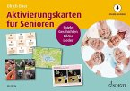 Aktivierungskarten für Senioren