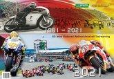1961-2021 60 Jahre Motorrad-Weltmeisterschaft Sachsenring 2021