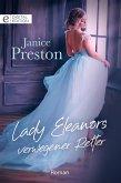 Lady Eleanors verwegener Retter (eBook, ePUB)