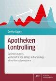 Apotheken-Controlling (eBook, PDF)