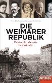 Die Weimarer Republik (Mängelexemplar)