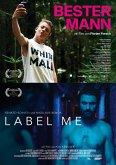 Bester Mann/Label Me, 1 DVD