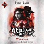 Wahnsinn / Skulduggery Pleasant Bd.12 (MP3-Download)