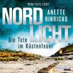 Nordlicht - Die Tote im Küstenfeuer / Boisen & Nyborg Bd.3 (MP3-Download)