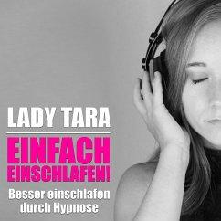 Einfach einschlafen! (MP3-Download) - Tara, Lady