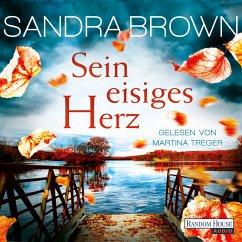 Sein eisiges Herz (MP3-Download) - Brown, Sandra