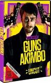Guns Akimbo Uncut Edition