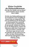 Kleine Geschichte des Rahmenabkommens (eBook, ePUB)