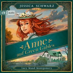 Anne auf Green Gables (MP3-Download) - Montgomery , Lucy Maud