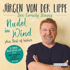 Nudel im Wind - plus Best of bisher (MP3-Download) - Lippe, Jürgen von der