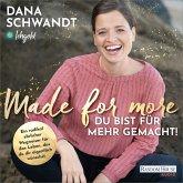 Made for more – Du bist für mehr gemacht (MP3-Download)