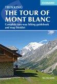 Trekking the Tour of Mont Blanc (eBook, ePUB)