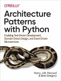 Architecture Patterns with Python (eBook, ePUB)