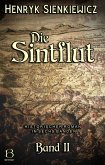 Die Sintflut. Band II (eBook, ePUB)