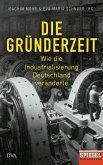 Die Gründerzeit (Mängelexemplar)
