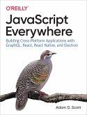 JavaScript Everywhere (eBook, ePUB)