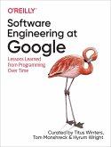 Software Engineering at Google (eBook, ePUB)
