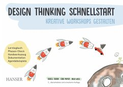 Design Thinking Schnellstart (eBook, PDF) - Osann, Isabell; Mayer, Lena; Wiele, Inga