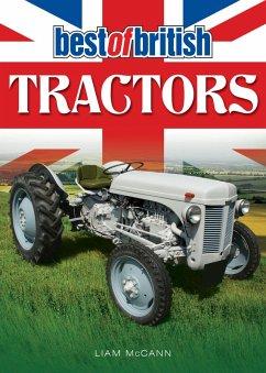 Best of British Tractors