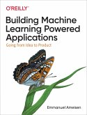 Building Machine Learning Powered Applications (eBook, ePUB)