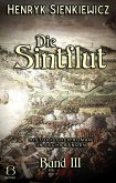 Die Sintflut. Band III (eBook, ePUB)