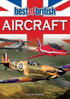 Best of British Aircraft