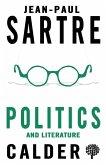 Politics and Literature (eBook, ePUB)
