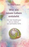 Wie ein neues Leben entsteht: Von der Empfängnis bis zur Geburt aus spiritueller Sicht (eBook, ePUB)
