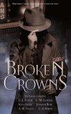 Broken Crows: Charity Anthology (eBook, ePUB)