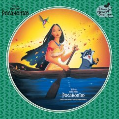 Songs From Pocahontas (Picture Disc) - Original Soundtrack