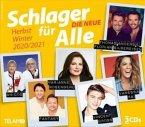 Schlager Für Alle-Die Neue-Herbst/Winter 20/21