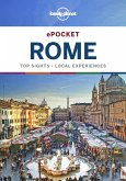 Lonely Planet Pocket Rome (eBook, ePUB)