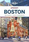 Lonely Planet Pocket Boston (eBook, ePUB)
